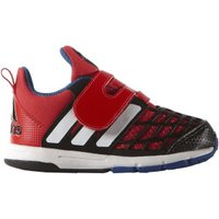 Adidas Marvel Spider-Man CF I vivid red/white/core black