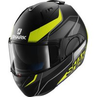 SHARK Evo-One Krono black/yellow