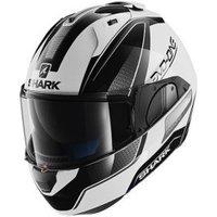 SHARK Evo-One Astor white/black