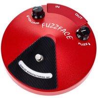 Jim Dunlop Fuzz Face Germanium
