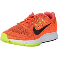 Nike Air Zoom Structure 18 bright crimson/black/volt/ghost green
