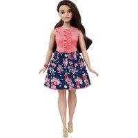 Barbie Curvy - Spring Into Style