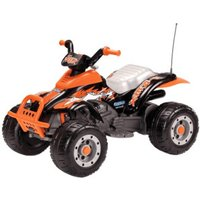 Peg Perego Corral T-Rex 12V orange