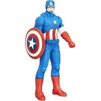 Hasbro Marvel Titan Hero Series 20-inch Captain America (B1654)