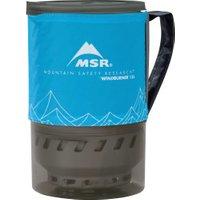 MSR WindBurner 1,8 L