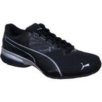 Puma Tazon 6 black/black/puma silver