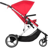Phil & Teds Voyager 2016 Red