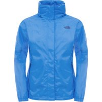 The North Face Women's Resolve Jacket Clear Lake Blue