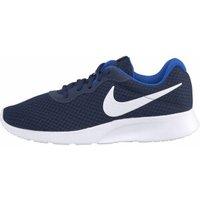 Nike Tanjun midnight navy/white/royal