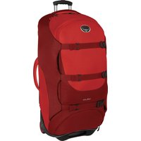 Osprey Shuttle 130 diablo red