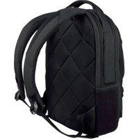 Wenger Fuse Laptop Backpack 15,6 black