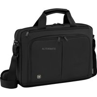 Wenger Source Laptop Briefcase 14 black