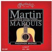 Martin Guitars M-2100 L