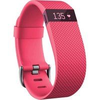Fitbit Charge HR pink (L)