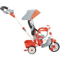 Little Tikes 5-in-1 Deluxe Ride & Relax Recliner Trike