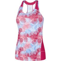 Gore Sunlight Lady Print Top glimmer/jazzy pink (ITPSUN)