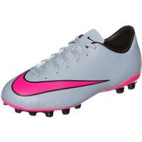 Nike JR Mercurial Victory V AG wolf grey/hyper pink/black