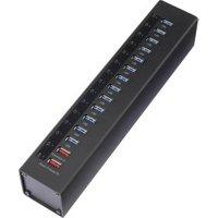 Renkforce 13 Port USB 3.0 Hub (1305503)