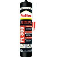 Pattex Mounting Glue 410 g Beige (PPL3B)