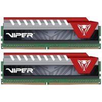 Patriot Elite 16GB Kit DDR4-2400 (PVE416G240C5KRD)