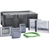 Siemens LOGO! Starter Kit TDE