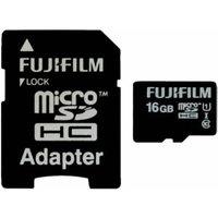 Fujifilm microSDHC High Professional UHS I 16GB (4005324)