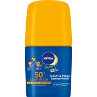 Nivea Sun Kids Roll-on SPF 50+ (50ml)