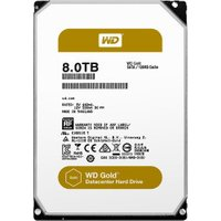 Western Digital Gold Datacenter 8TB (WD8002FRYZ)