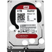 Western Digital Red Pro SATA III 4TB (WD4002FFWX)