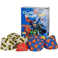 Crossboule Heroes Batman vs. Superman