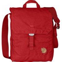 Fjällräven Foldsack No. 3 red