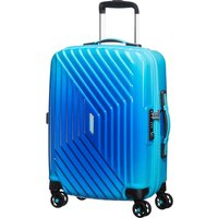 American Tourister Air Force 1 Spinner 55 cm gradient blue