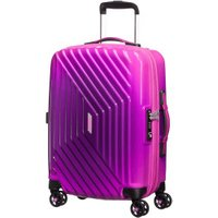 American Tourister Air Force 1 Spinner 55 cm gradient pink