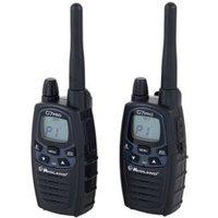 Midland G7 Radios in Case