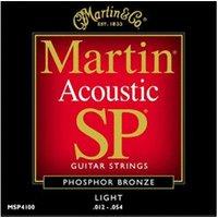 Martin Guitars MSP-4100 L