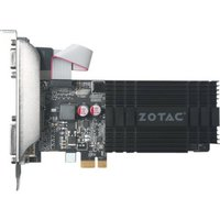 Zotac GeForce GT 710 1024MB DDR3 (ZT-71304-20L)