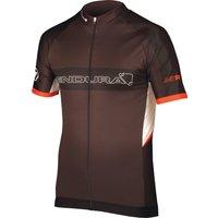 Endura MTR Race Jersey S/S black