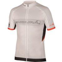 Endura MTR Race Jersey S/S white