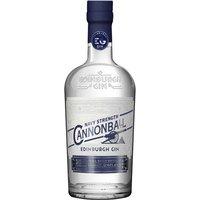 Edinburgh Gin Cannonball Gin 0,7l 57.2%