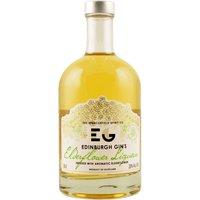 Edinburgh Gin Elderflower Gin 0,5l 20%