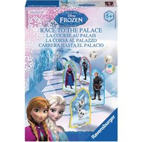 Ravensburger Frozen - Race to the Palace