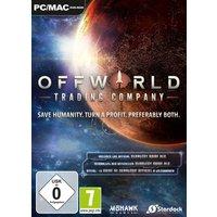 Offworld Trading Company (PC/Mac)