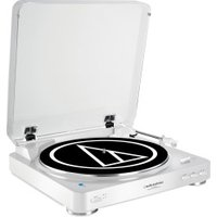 Audio Technica AT-LP60BT (silver)