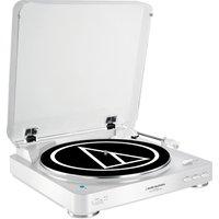 Audio Technica AT-LP60BT (silver)