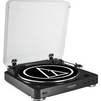 Audio Technica AT-LP60BT (black)