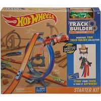 Hot Wheels Track Builder Starter Kit