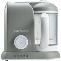 Beaba Babycook Solo Grey