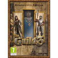 The Guild 3: Aristocratic Edition (PC)