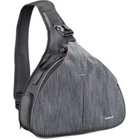 Mantona DSLM Travel Triangel Grey