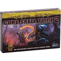 Arcane Wonders Mage Wars Core Spell Tome 2